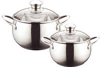 Набор посуды 4пр. Lessner 55857