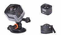 Action камера 360° AMK - 100S , фото 1