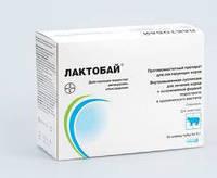 Лактобай 24 шт (5г)- для лечения маститов у лактирующих коров