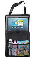 Автомобильный органайзер Car Back Tablet Organizer