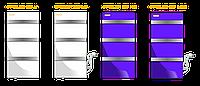 Полотенце сушитель  панельный OPTILUX 300 HД