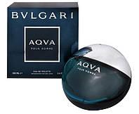 Bvlgari AQUA edt 100 ml  (оригинал подлинник  )