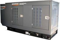 Газовый трехфазный генератор с водяным охлаждением GENERAC SG 45    45кВА 5,4 L, 952 кг, 2413 x 965 x 1270 мм