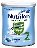 Молочная смесь Nutrilon 2 Кисломолочный (Нутрилон) 400 г