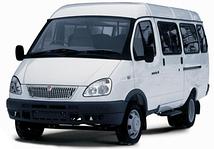 Фаркопы на Газель (микроавтобус)