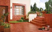 Клинкерная плитка для фасадов Taurus Paradyz