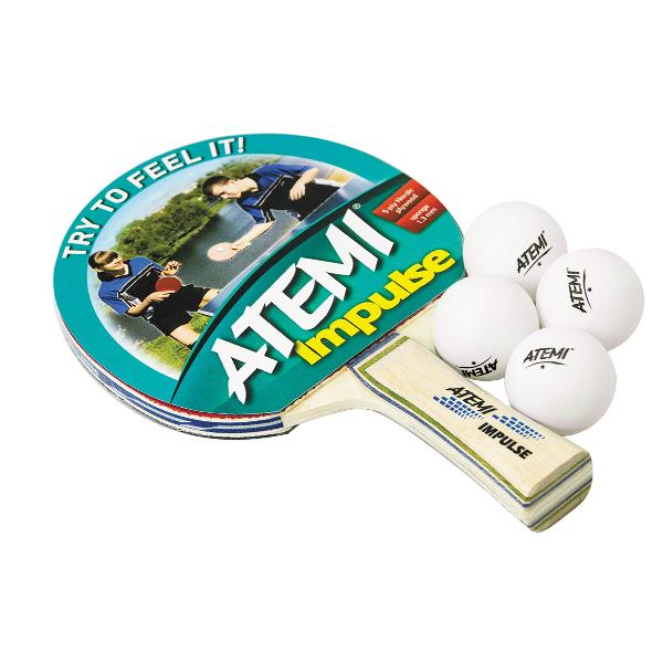 Набор для настольного тенниса ATEMI IMPULSE 20011