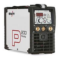 Сварочный инверторный аппарат Picotig 200 TG