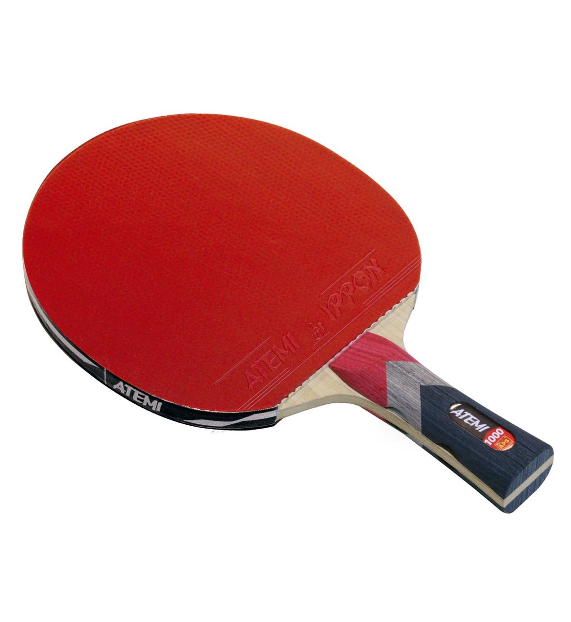 Ракетка для настольного тенниса ATEMI PRO 1000С