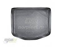 Норпласт Коврики в багажное отделение для Ford C-Max 2003-2010 полиуретановые