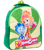 Фикси рюкзак Симка и Нолик Копиця (04345)