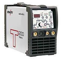 Сварочный инверторный аппарат Tetrix 200 TG