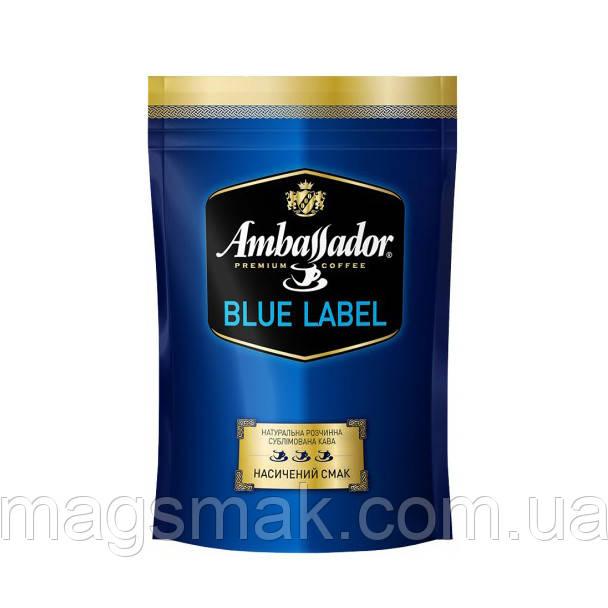 Кофе Ambassador Blue Label, 60 г