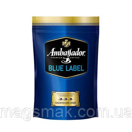 Кофе Ambassador Blu Label, 75 г, фото 2