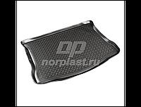 Норпласт Коврики в багажное отделение для Ford Kuga 2008-2013 полиуретановые