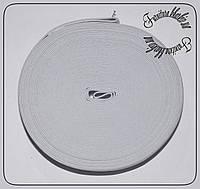 Резинка белая 4см белая (Турция)