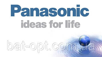 Panasonic-история развития!