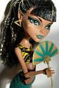 Кукла Monster High Клео де Нил (Cleo De Nile) из серии Gloom Beach Монстр Хай, фото 5