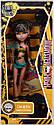 Кукла Monster High Клео де Нил (Cleo De Nile) из серии Gloom Beach Монстр Хай, фото 8