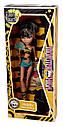 Кукла Monster High Клео де Нил (Cleo De Nile) из серии Gloom Beach Монстр Хай, фото 9