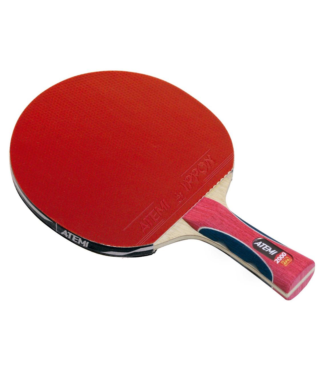 Ракетка для настольного тенниса ATEMI PRO 2000A