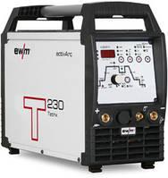 Сварочный инверторный аппарат Tetrix 230 TG