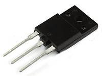 Транзистор биполярный BU808DFI