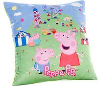 """Детская подушка """"Свинка Пеппа"""" 00294-4 (Копиця)"""