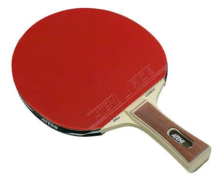 Ракетка для настольного тенниса ATEMI PRO ECO LINE 3000A, фото 2