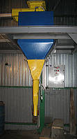 Дозатор весовой АД-50 сыпучих продуктов в клапанный мешок