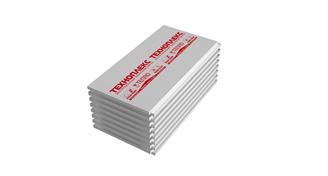 Пенополистирол экструдированный Технониколь Техноплекс 50 мм (1,18 x 0,58 м)