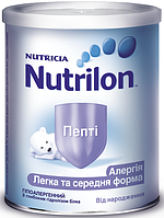 Молочная смесь Nutrilon Пепти (Нутрилон) 400 г