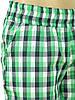 Клетчатые летние штаны из хлопка (в расцветках), фото 6