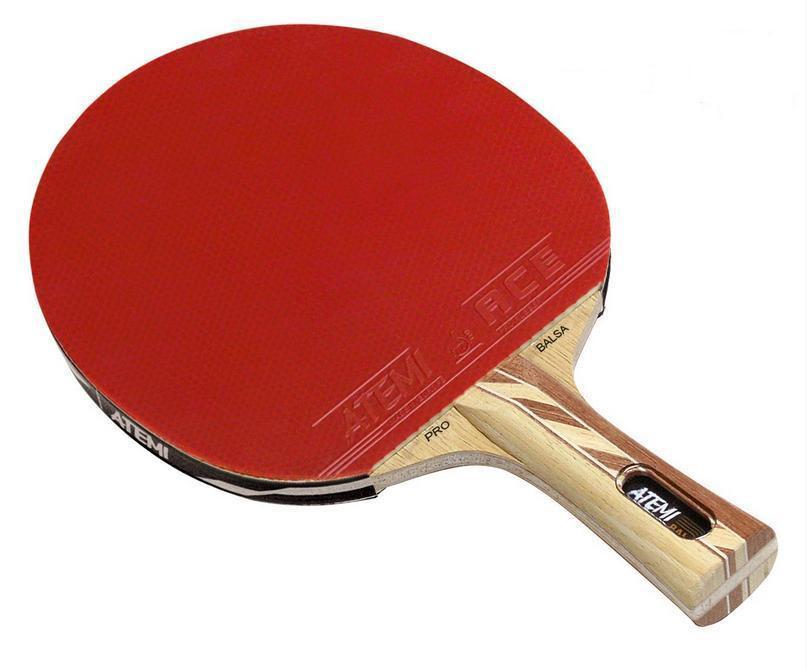 Ракетка для настольного тенниса ATEMI PRO ECO LINE 4000C
