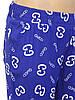 Женские укороченные брюки на лето 44, 46 (в расцветках), фото 5