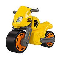 """Каталки и качалки «BIG» (56329) мотоцикл """"Speed-Bike"""""""