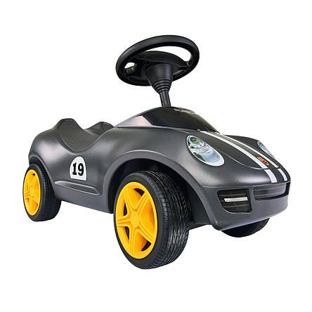 "Каталки и качалки «BIG» (56346) машинка ""Baby Porsche"", фото 2"