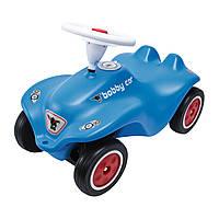 """Каталки и качалки «BIG» (56201) машинка """"Bobby Car Blue"""""""