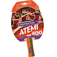 Ракетка для настольного тенниса ATEMI 400A