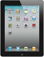 Apple iPad 2 16Gb Wi-Fi Black, фото 1