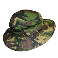 Панама, шляпа  DPM, армия Великобритании, оригинал (ДПМ, британка)