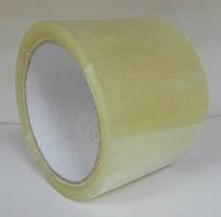 Скотч упаковочный 72х66Y 40мкн  прозрачный, коричневый (61,5м)