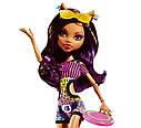 Кукла Monster High Клодин Вульф Clawdeen Gloom Beach Монстр Хай, фото 2