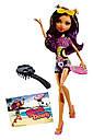 Кукла Monster High Клодин Вульф Clawdeen Gloom Beach Монстр Хай, фото 3