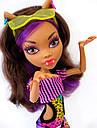 Кукла Monster High Клодин Вульф Clawdeen Gloom Beach Монстр Хай, фото 4