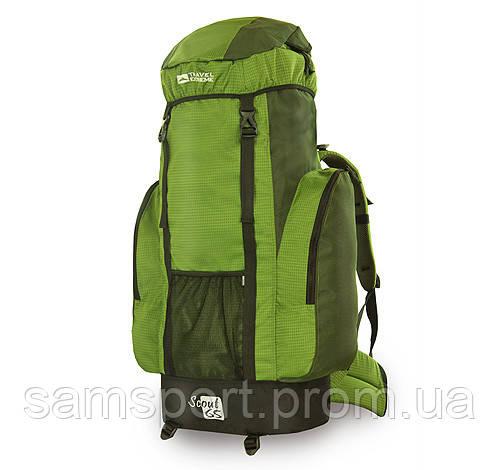 Крутой рюкзак для похода. Туристический рюкзак.