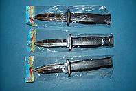 Ножик пластмассовый