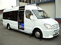 Аренда микроавтобуса (8, 10, 18 мест)