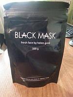 Black mask чёрная маска от прыщей