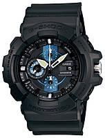 Мужские часы Casio GAC-100-1A2ER
